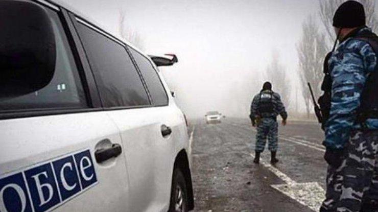 ВДонецке умер ребенок, еще два получили ранения— ОБСЕ