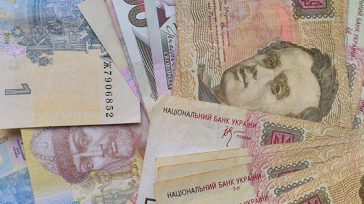 НБУ перечислил вбюджет еще 5 млрд грн