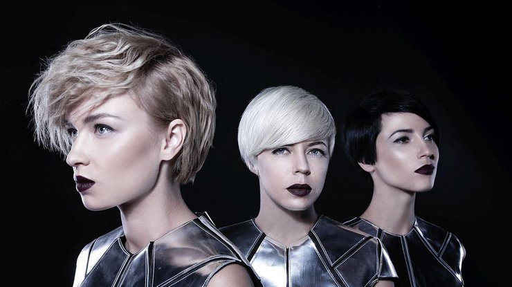 Украинская эстрадная певица ONUKA представила антивоенный сингл изнового альбома