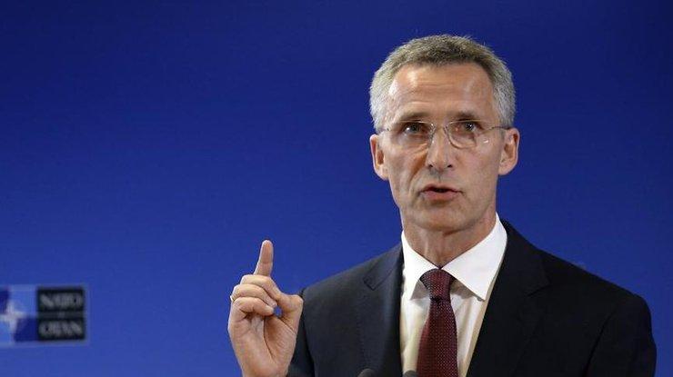 НАТО меняет командную структуру из-за действий РФ