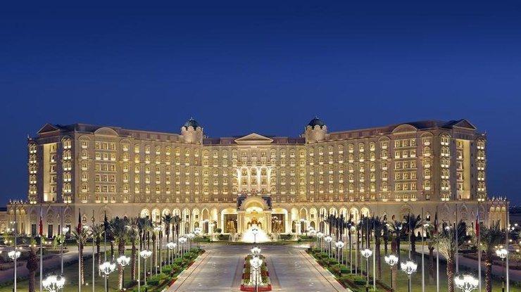 Власти Саудовской Аравии конфискуют имущество принцев на $800 млрд