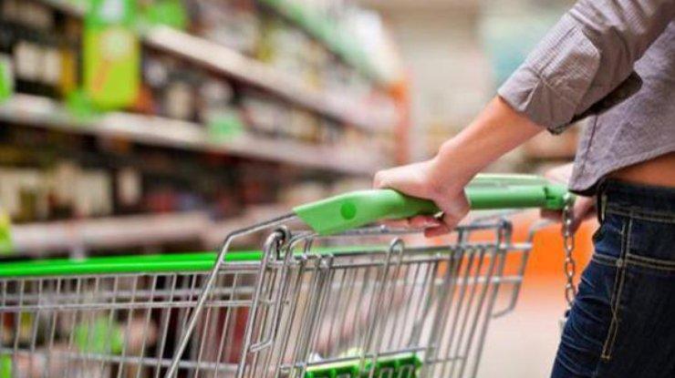 Вобласти цены падают, инфляция замедляется— ЦБ