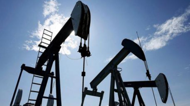 Цена нанефть Brent держится науровне $64 забаррель
