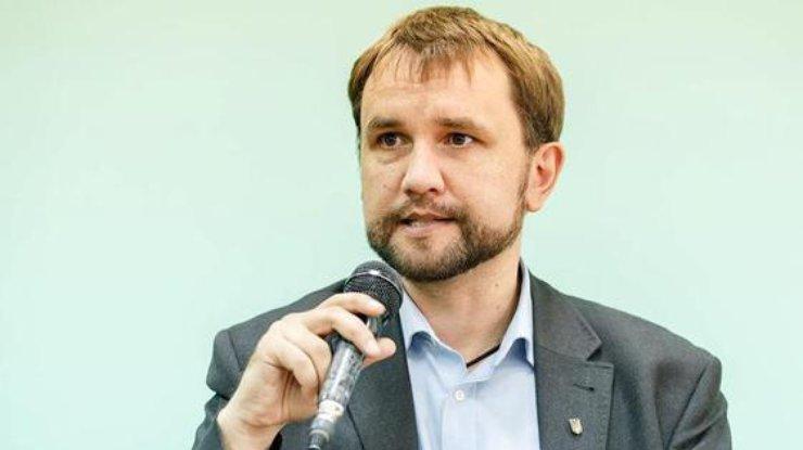 Официального подтверждения запрета Вятровичу на заезд вПольшу нет— посол