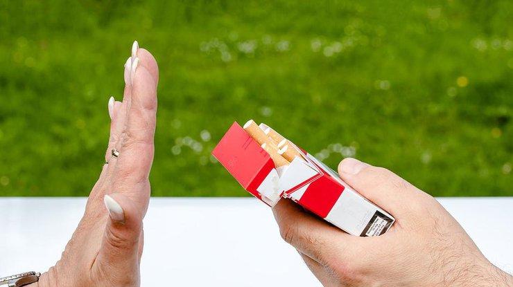 Папа римский запретил с2018 года реализацию сигарет вВатикане