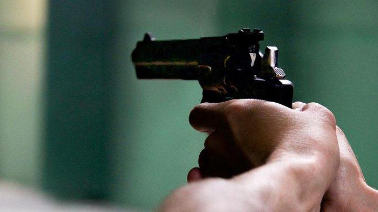 ВОдесской области отец школьника грозил пистолетом его 11-летнему однокласснику