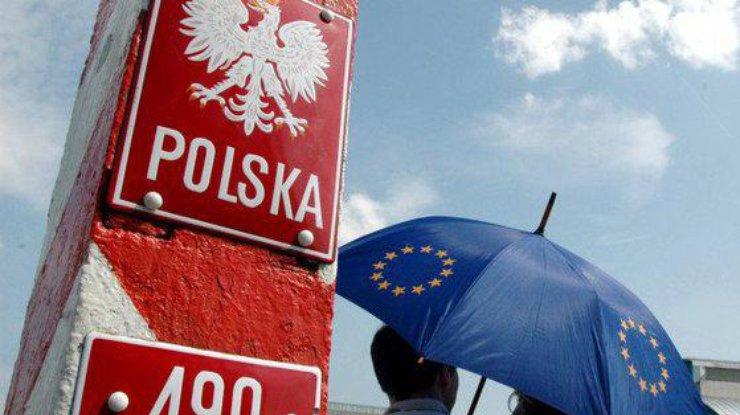 Варшава ненуждается вКиеве— Польский МИД