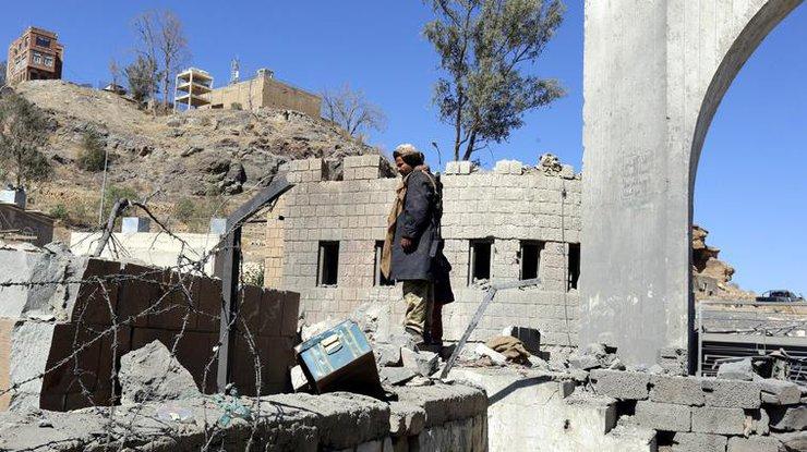 Пентагон: Йемене ликвидирован лидер ячейки «Аль-Каиды»