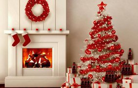 Новый год 2018: 10 креативных идей для украшения елки (фото)