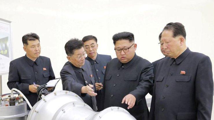 США, Япония иЮжная Корея начали общие военно-морские учения