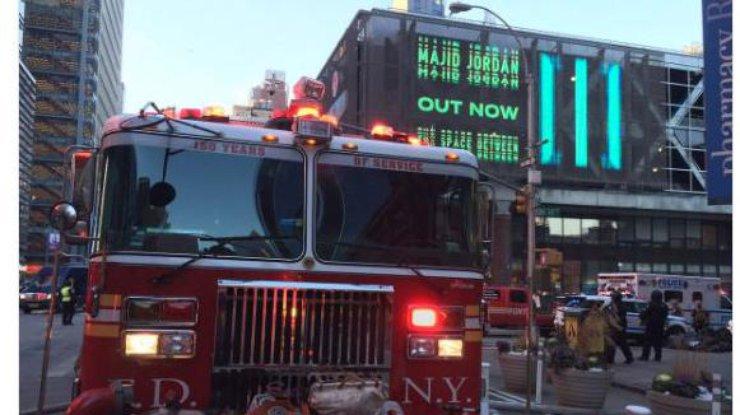 Выживший смертник признался, кто дал приказ навзрыв— Теракт вНью-Йорке