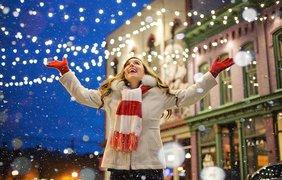 Где встретить Новый год: программа мероприятий по Украине