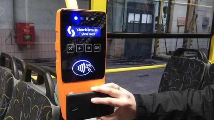ВКиеве внедряют Е-билет: как платить запроезд