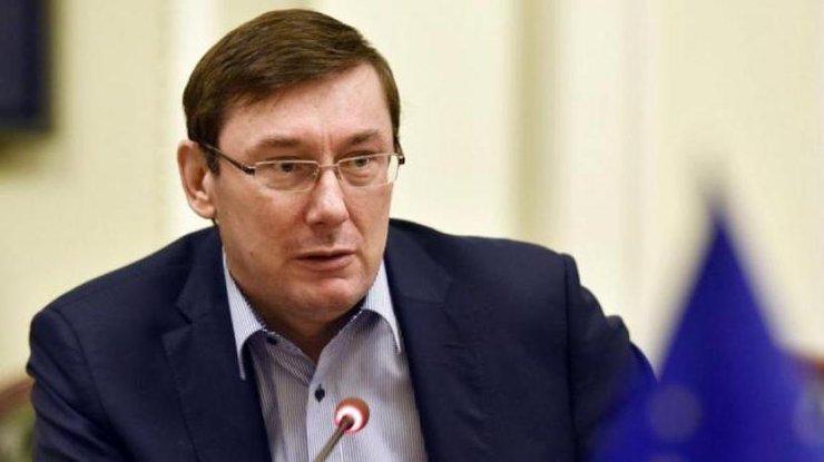 Украинский предприниматель Курченко подал всуд наПорошенко