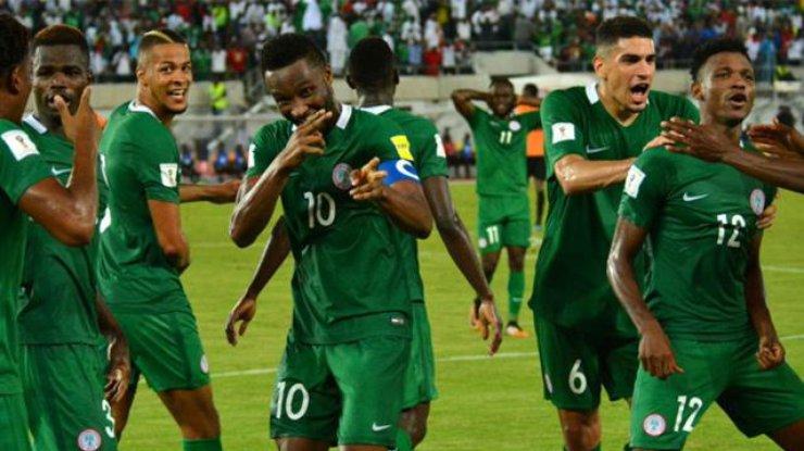 ФИФА аннулировала результаты 8-ми матчей квалификацииЧМ