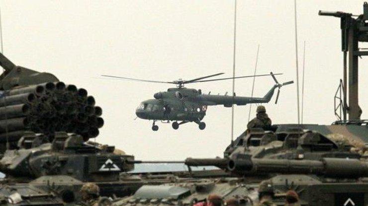 Впарламенте Канады посоветовали поставить Украине смертельное оружие