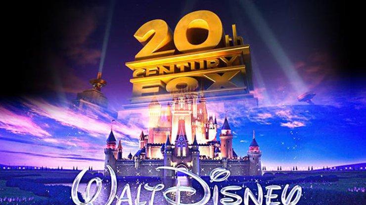 В «Симпсонах» предсказали покупку студией Disney подразделение Fox