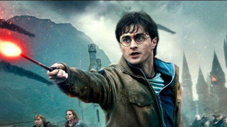 Нейросеть написала книгу оГарри Поттере лучше, чем Роулинг