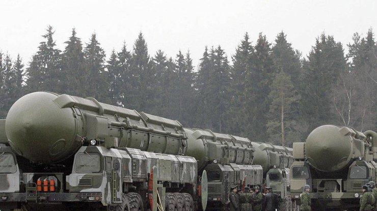 В Российской Федерации готовятся кядерной войне— Пентагон