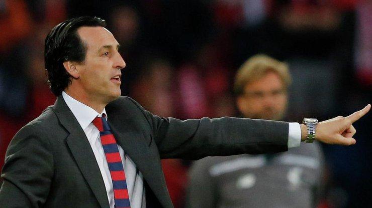 Утренера «ПСЖ» украли личные вещи исписок будущих трансферов клуба