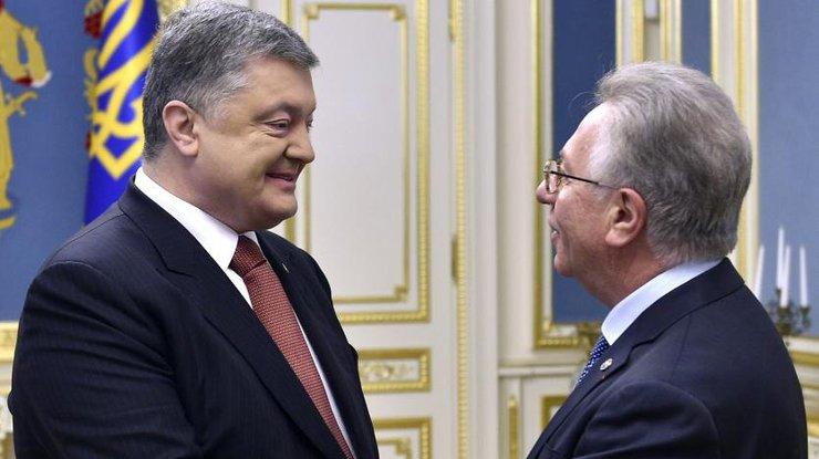 Антикоррупционный суд должен быть интегрирован всудебную систему Украины— Д.Букиккио