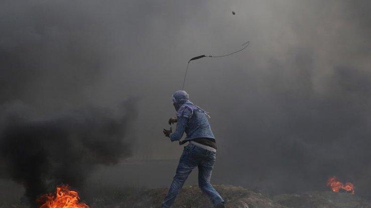 «День гнева». Пятничная молитва вИерусалиме завершилась столкновениями