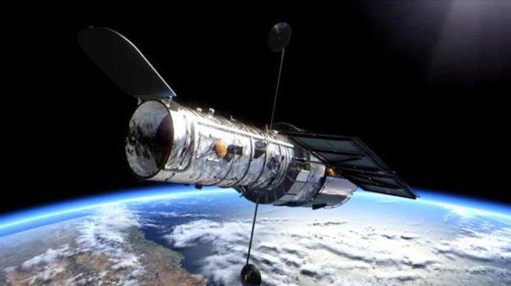 Chandra заснял объединение 2-х больших галактик
