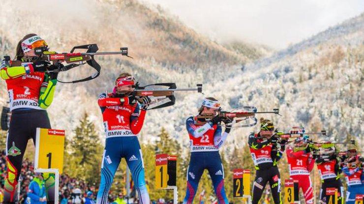 На відомому прикарпатському гірськолижному курорті планують збудувати біатлонну трасу світового рівня (відео)