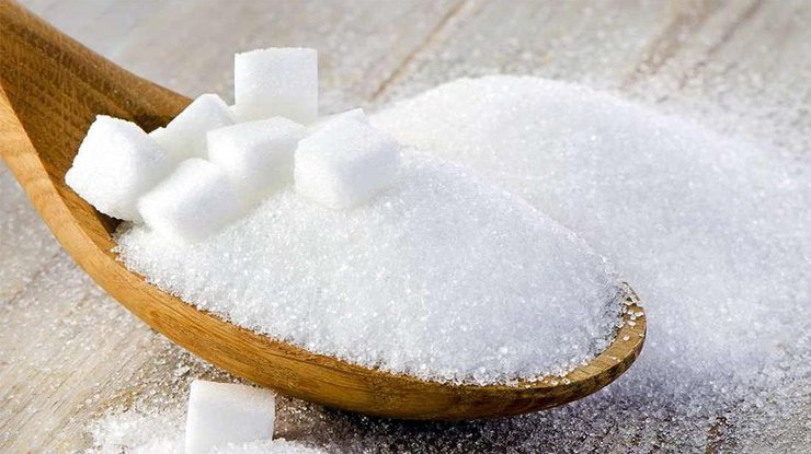 Российский сахар вытесняет с рынка белорусскую продукцию