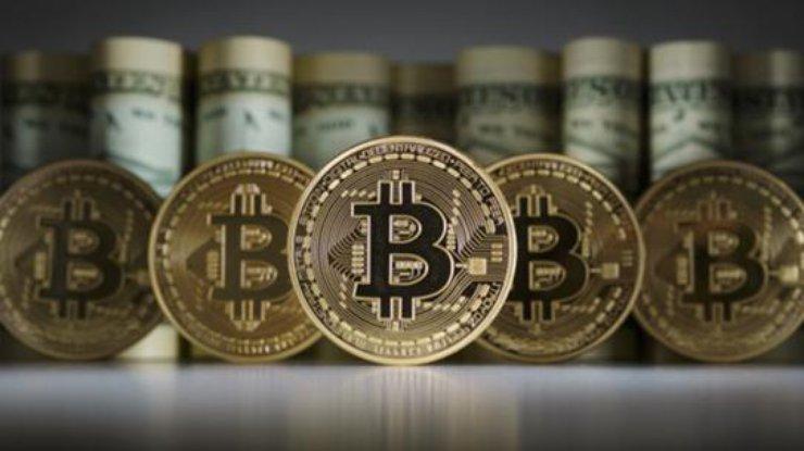Курс криптовалюты упал на15% — Биткоин потерял максимум