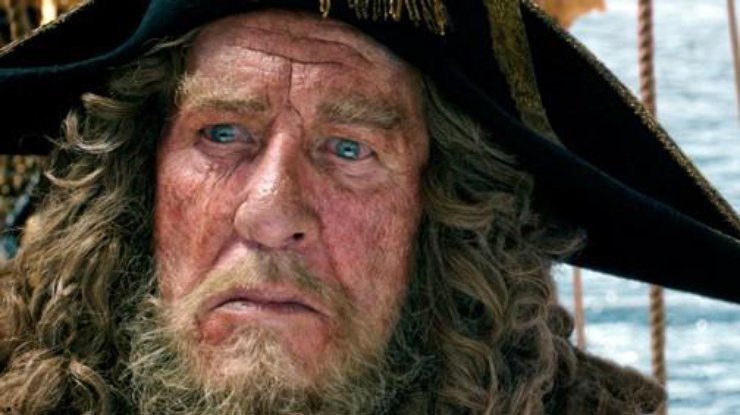 Секс пираты карибского моря, муж ебет телку с отвисшими сиськами домашнее