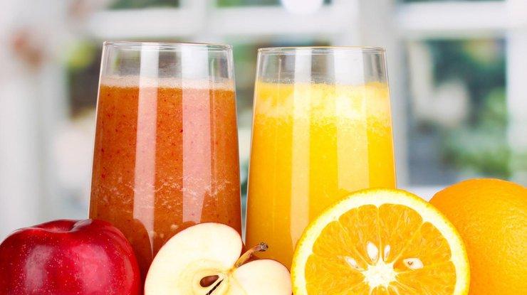 Учёные выявили связь фруктовых соков с серьёзной болезнью у детей