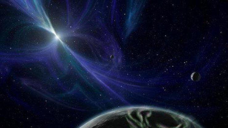 Где вкосмосе может жить жизнь: исследование ученых