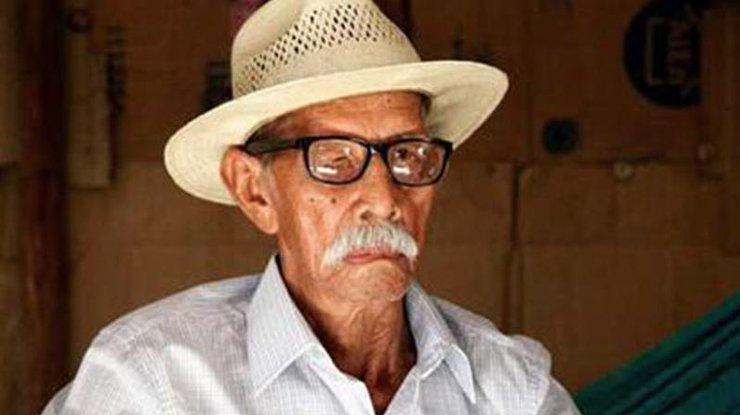 Старейший гражданин Мексики скончался ввозрасте 121 года