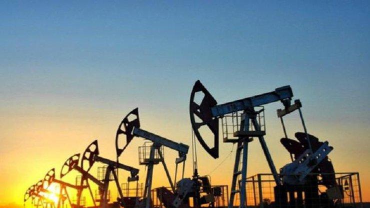 Нефть марки Brent стоит больше 65 долларов забаррель