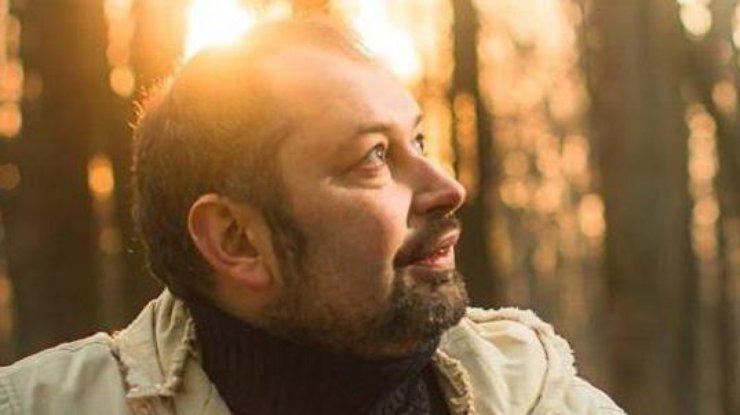 Украинский радиоведущий скончался попути скорпоратива