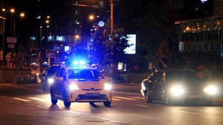ВЗапорожье вобщежитии произошел взрыв, есть жертвы