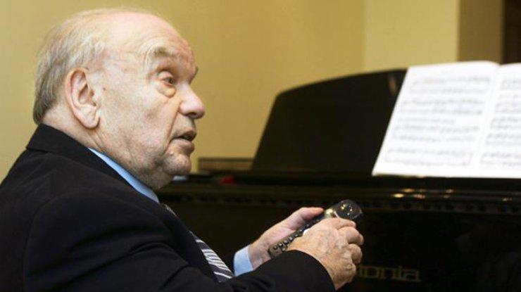 Отнашей эпохи останутся только песни Шаинского— Лещенко осмерти композитора
