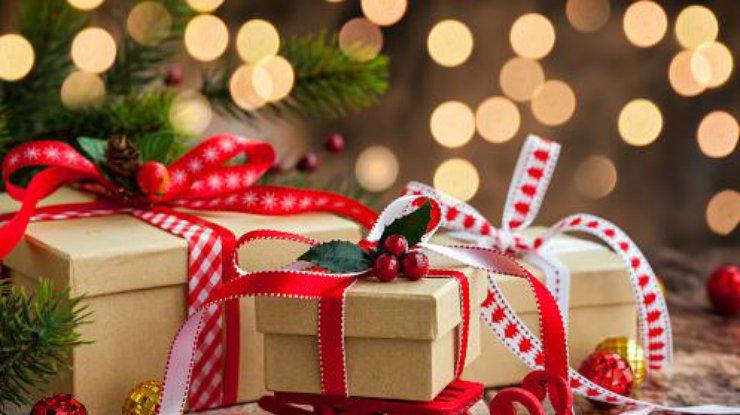 e5c2f98fdca6 Новый год 2018: подарки, которые можно купить в последний момент ...