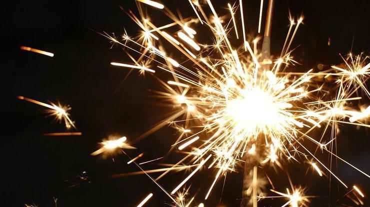 Новый год приближается: натихоокеанских островах праздник наступит вполдень