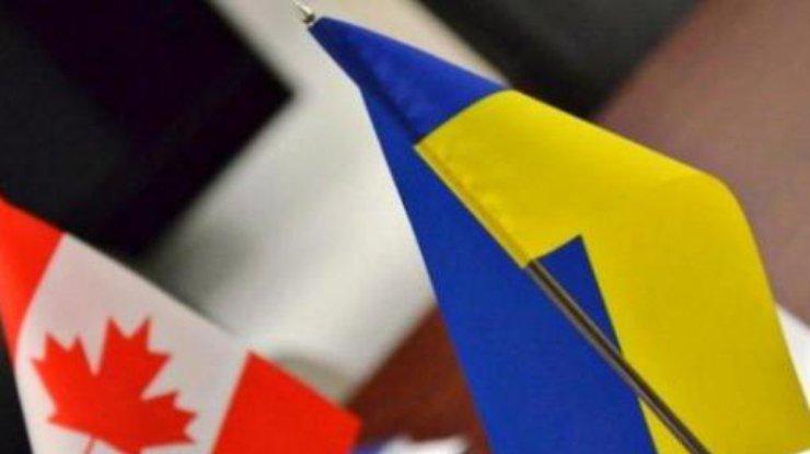 ВКанаде работают над введением безвиза для Украинского государства