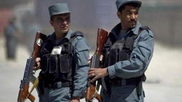 При взрыве навостоке Афганистана погибли как минимум 6-ти человек