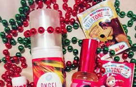 Подарки для детей / Фото: из Instagram