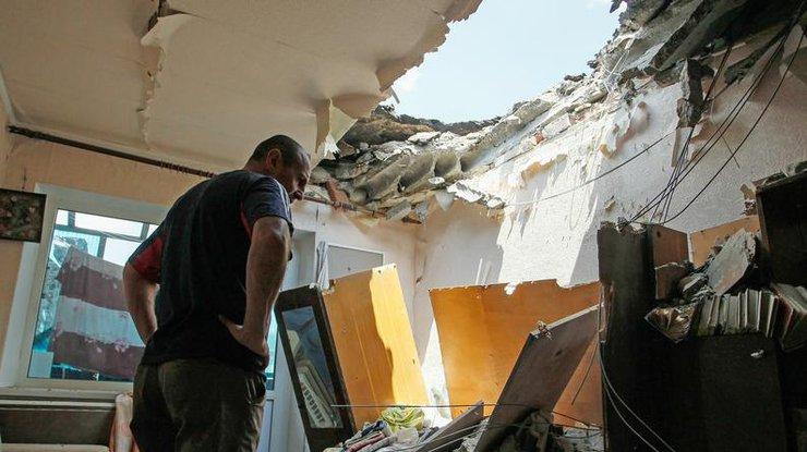 ООН свернет программу помощи Донбассу из-за нехватки денежных средств