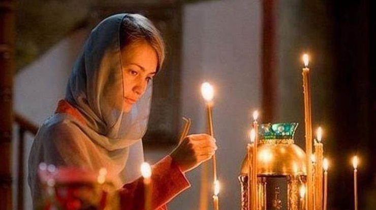 Вхрамах Кубани отмечают День памяти святой великомученицы Екатерины