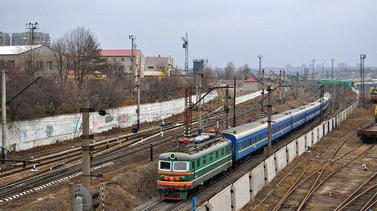 Укрзализныця добавляет 11 новых поездов с10декабря