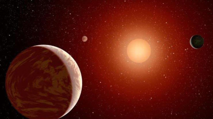 Астрономы отыскали  «увеличенную версию Земли»
