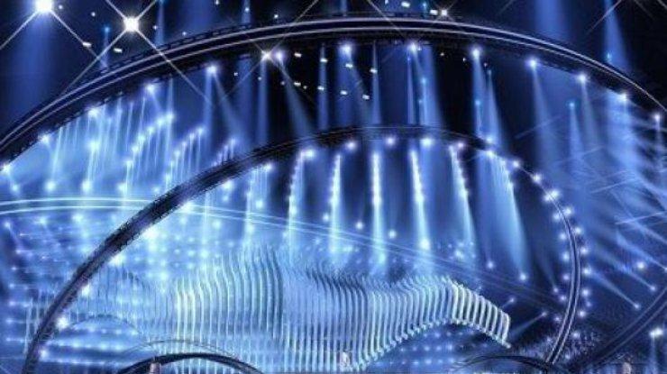 Организаторы Евровидения-2018 показали эскиз сцены: яркое фото ивидео