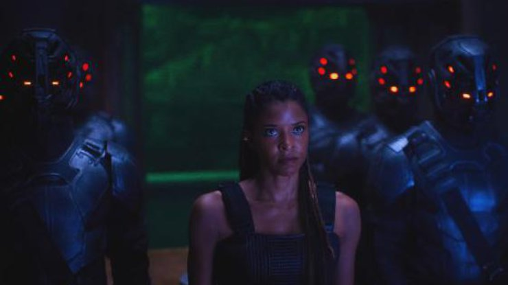 Netflix выпустил трейлер киберпанк-сериала «Видоизмененный углерод»