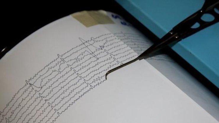 Уберегов новейшей Зеландии зафиксировано землетрясение магнитудой 6,2